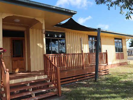 44 Edward, Charleville 4470, QLD House Photo