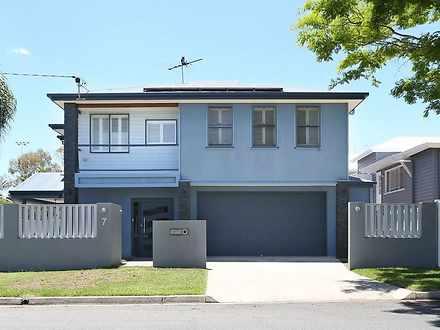 7 Blaikie Street, Hendra 4011, QLD House Photo