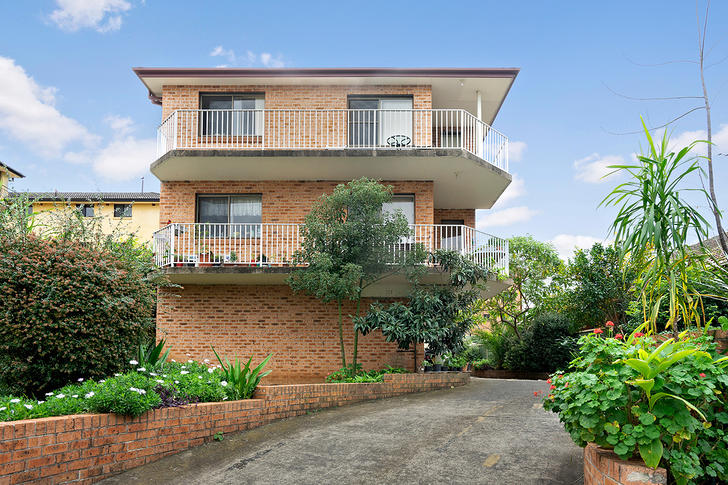 5/25 Allen Street, Harris Park 2150, NSW Apartment Photo