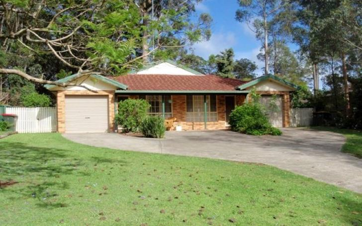 1/10 Coolabah Road, Medowie 2318, NSW House Photo