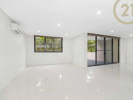 21/2-6 Buckingham Road, Killara 2071, NSW Apartment Photo