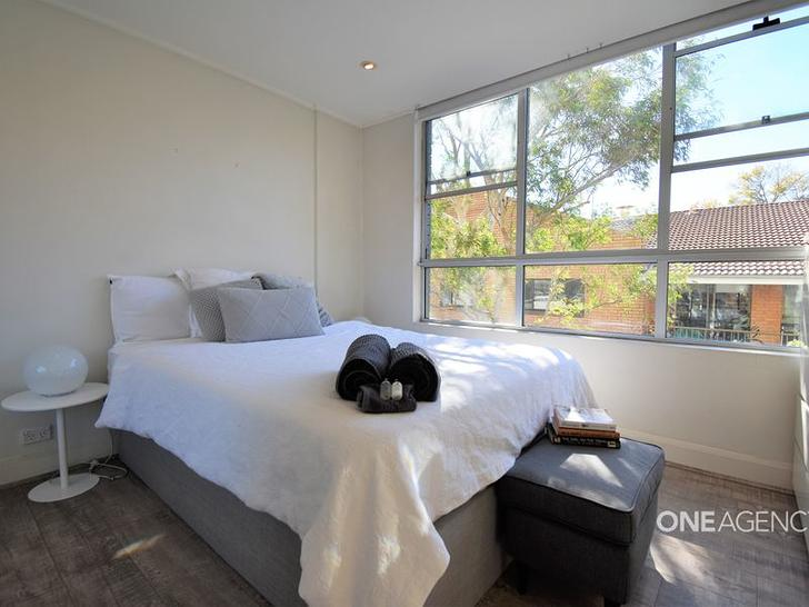 19/80 Cook Road Centennial Park, Centennial Park 2021, NSW Apartment Photo