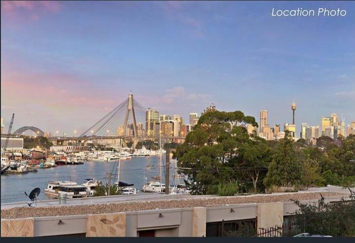 22/300 Johnston Street, Annandale 2038, NSW Townhouse Photo