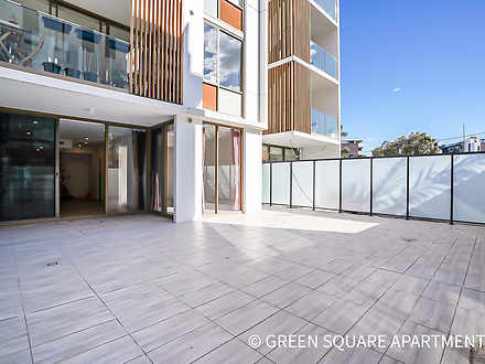 G03/713 Elizabeth Street, Waterloo 2017, NSW Apartment Photo