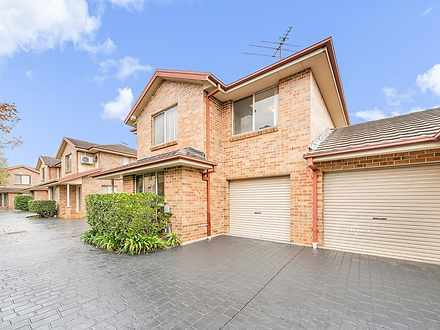 2/42 Mclean Street, Liverpool 2170, NSW Townhouse Photo