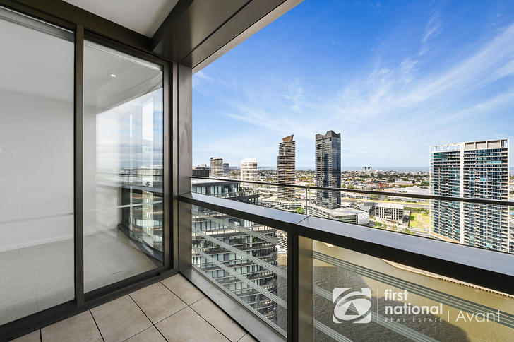 2507N/883 Collins Street, Docklands 3008, VIC Apartment Photo