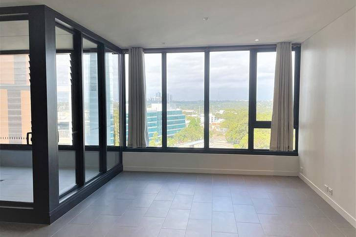 LEVEL 15/1513/3 Network Place, North Ryde 2113, NSW Apartment Photo