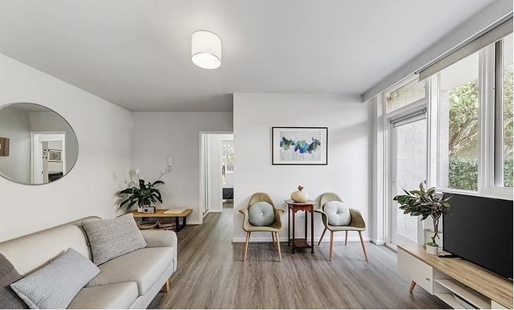 1/19 Horace Street, Malvern 3144, VIC Apartment Photo