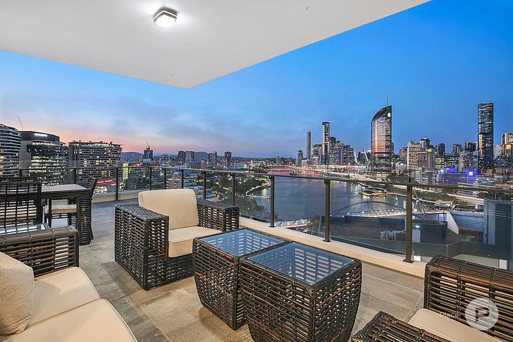 1201/218 Vulture Street, South Brisbane 4101, QLD Unit Photo