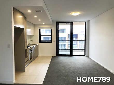 6027/2E Porter Street, Ryde 2112, NSW Apartment Photo