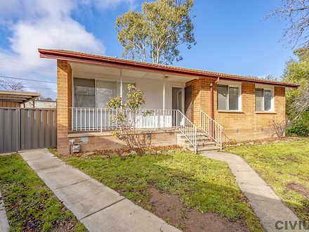 54 Poynton Street, Hughes 2605, ACT House Photo