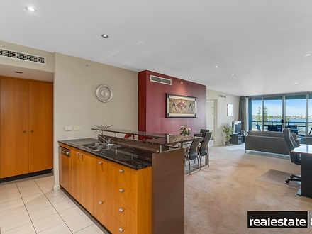 62/78 Terrace Road, East Perth 6004, WA Apartment Photo