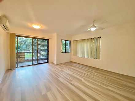 11/26 Pennant Hills Road, North Parramatta 2151, NSW Apartment Photo