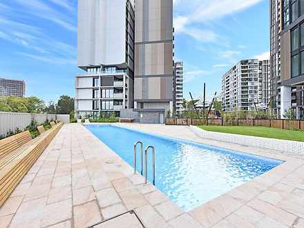 1401/1 Network Place, North Ryde 2113, NSW Apartment Photo