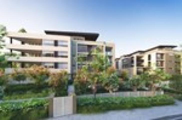 U101/2 Bobbin Head Road, Pymble 2073, NSW Apartment Photo