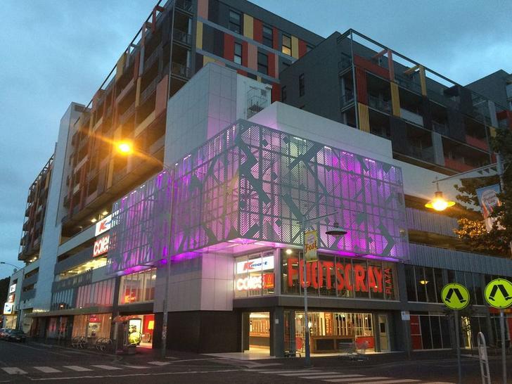 U832/18 Albert Street, Footscray 3011, VIC Apartment Photo