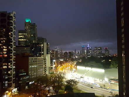 1220/35 Albert Road, Melbourne 3004, VIC Apartment Photo