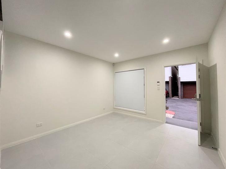 7 Guma Glade, Riverstone 2765, NSW Townhouse Photo