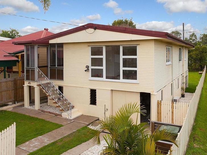 45 Milsom Street, Coorparoo 4151, QLD House Photo