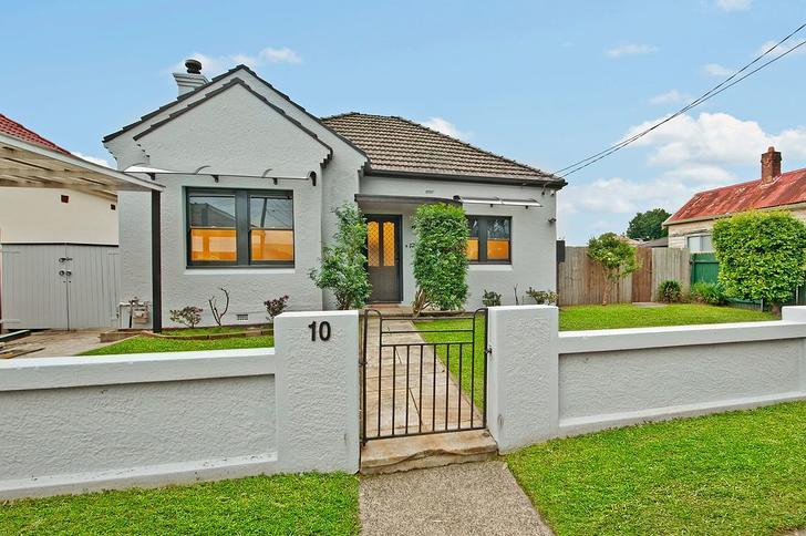 10 Lyminge Street, Croydon Park 2133, NSW House Photo