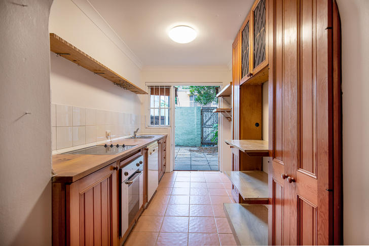 2 Kendall Street, Surry Hills 2010, NSW House Photo