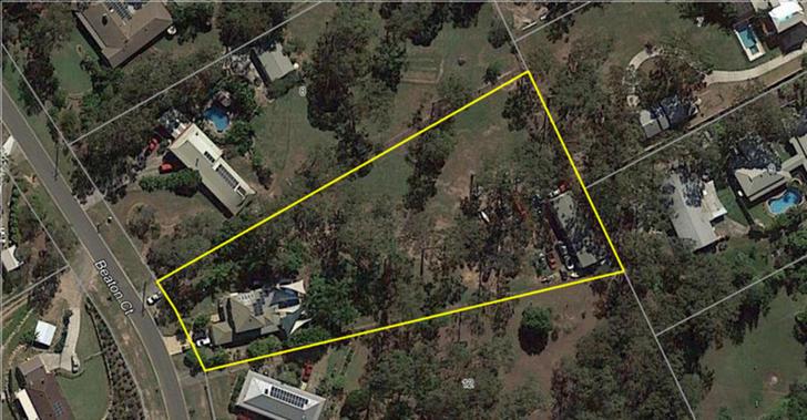 10 Beaton Court, Ormeau 4208, QLD House Photo
