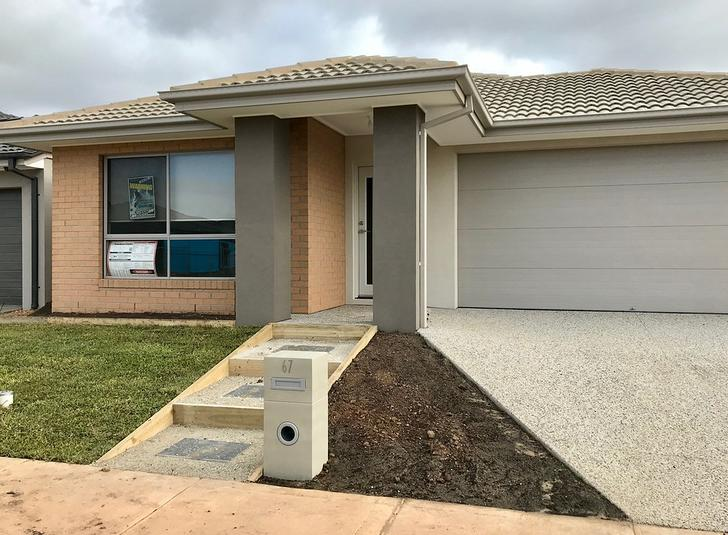 67 Perry Road, Werribee 3030, VIC House Photo