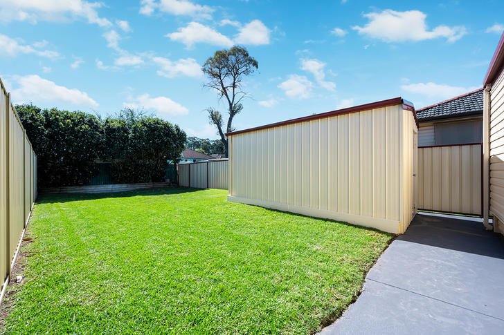 31A Romney Crescent, Miller 2168, NSW House Photo