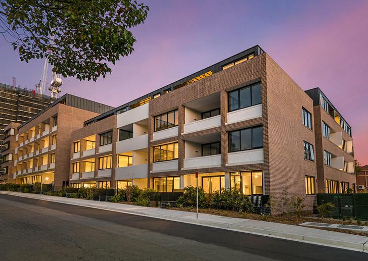 106/2 Stanley Street, Burwood 2134, NSW Apartment Photo