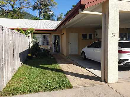 UNIT/375-15 Mcgregor Street, Mooroobool 4870, QLD Unit Photo