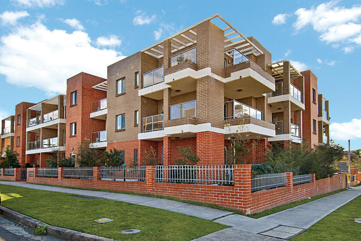 4/154-156 Bridge Road, Westmead 2145, NSW Apartment Photo