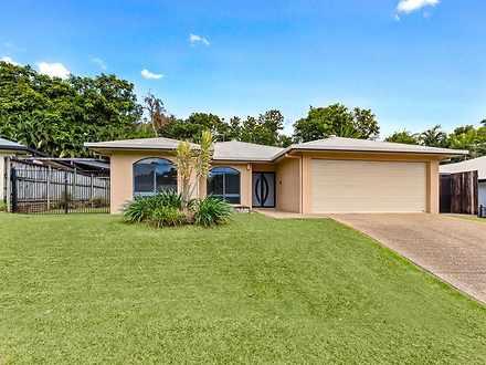 13 Brian Street, Brinsmead 4870, QLD House Photo