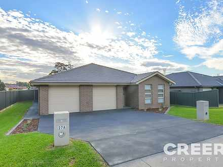 27 Shortland Drive, Aberglasslyn 2320, NSW House Photo
