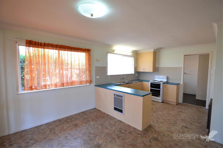 7 Pierpoint Street, Stanthorpe 4380, QLD House Photo