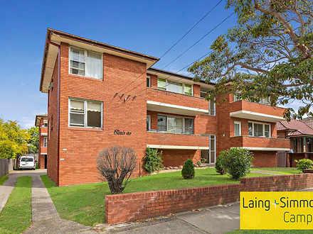 10/50 Campsie Street, Campsie 2194, NSW Apartment Photo