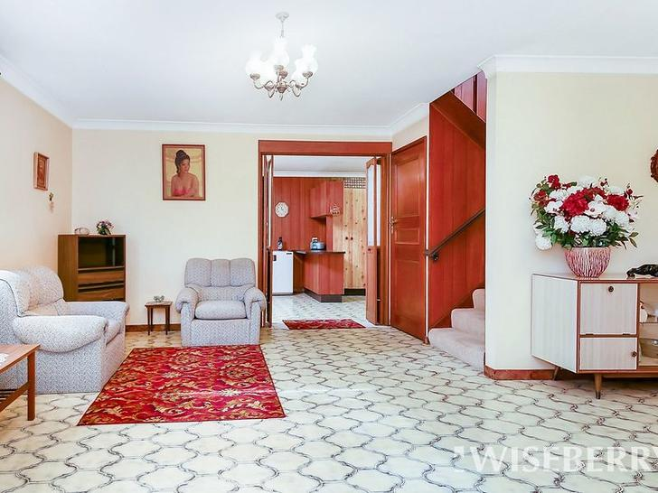 12A Orana Place, Greenacre 2190, NSW House Photo