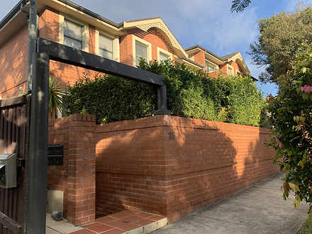 35A Abbott Street, Cammeray 2062, NSW Townhouse Photo