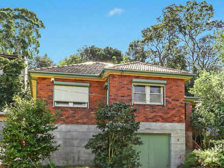 5 Bray Avenue, Earlwood 2206, NSW House Photo