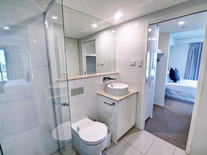 UNIT/1001510 Saint Pauls Terrace, Bowen Hills 4006, QLD Unit Photo