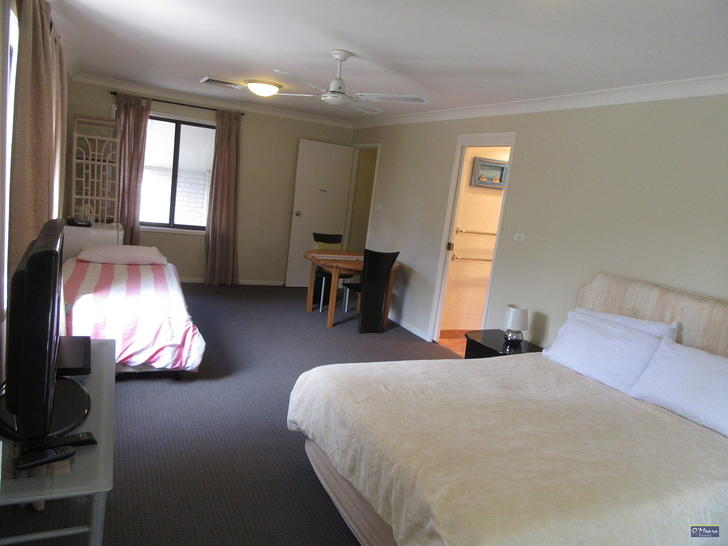 1/6 Kurrawa Close, Nelson Bay 2315, NSW Townhouse Photo