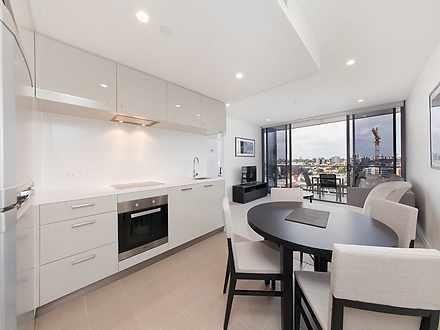 2010/55 Railway Terrace, Milton 4064, QLD Apartment Photo