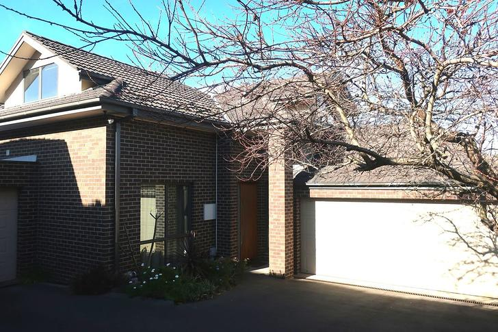 2/16 Selby Street, Mount Waverley 3149, VIC Townhouse Photo