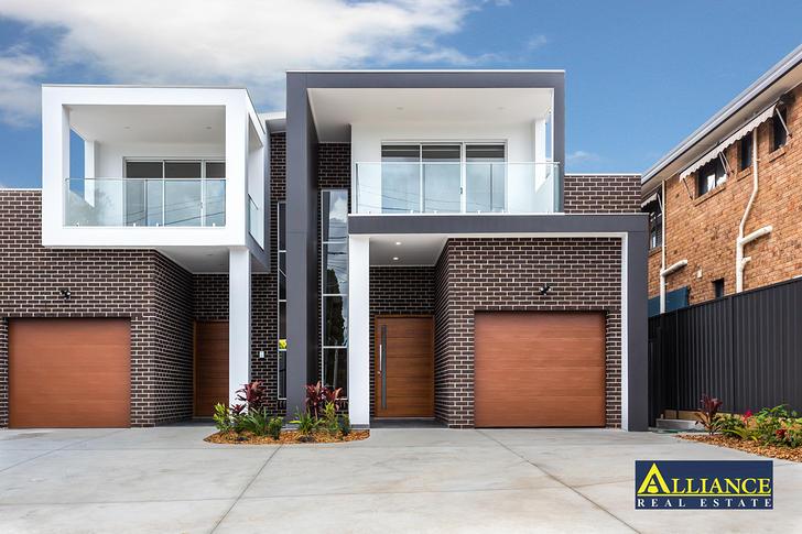 813A Henry Lawson Drive, Picnic Point 2213, NSW Duplex_semi Photo
