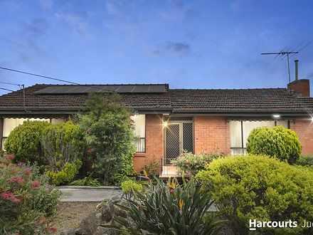 4 Rob Roy Street, Glen Waverley 3150, VIC House Photo