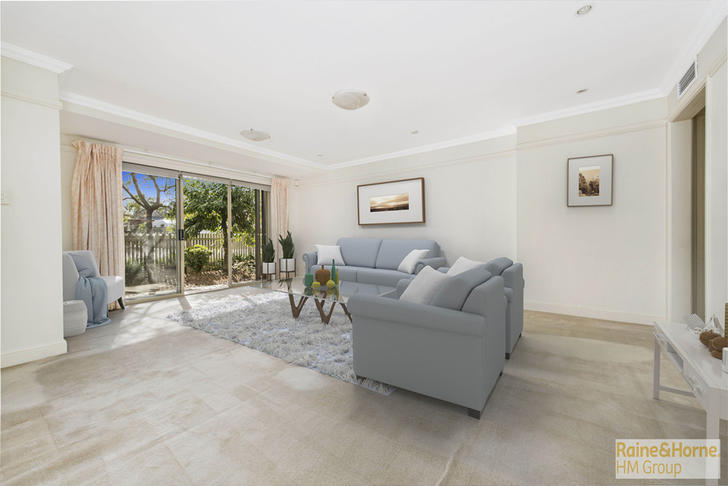 21/2-4 Patrick Street, Willoughby 2068, NSW Unit Photo
