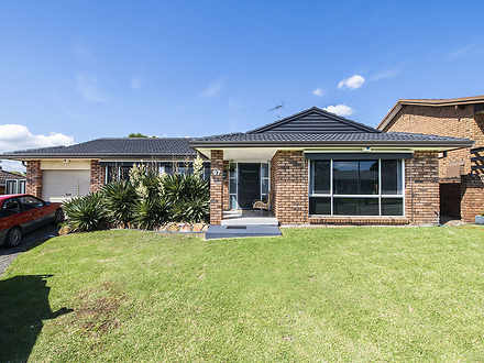 97 Henry Lawson Drive, Werrington County 2747, NSW House Photo