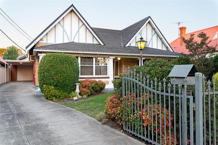 28 Lynington Street, Tusmore 5065, SA House Photo