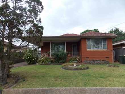6 Ringrose Avenue, Greystanes 2145, NSW House Photo