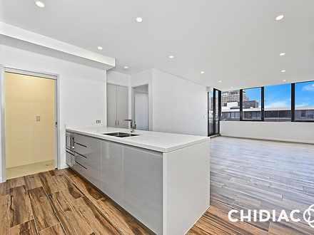 517/25 Rothschild Avenue, Rosebery 2018, NSW Apartment Photo