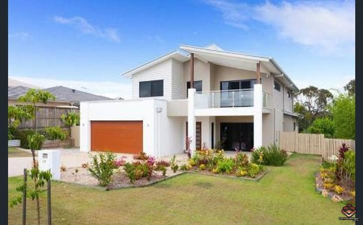 50 Everwood Street, Moggill 4070, QLD House Photo